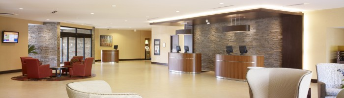 meeting services amenities facilities