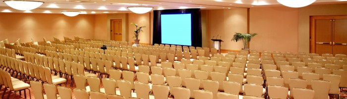 exhibition meeting rooms